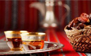 طريقة تحضير قهوة عربية علي أصولها