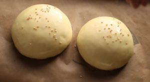 طريقة عمل خبز البرجر في المنزل