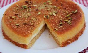 منيو يوم 4 رمضان 2021
