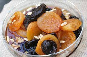منيو يوم 6 رمضان 2021