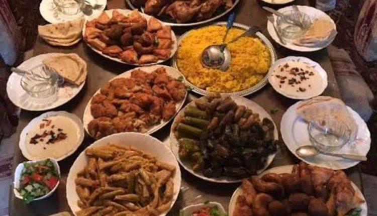 منيو يوم 11 رمضان 2021