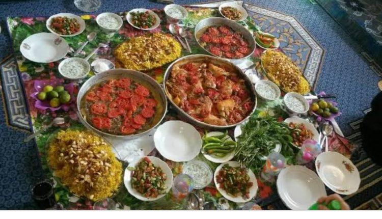 منيو يوم 14 رمضان 2020