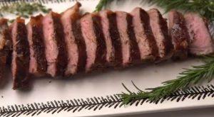 طريقة عمل ستيك اللحم اللذيذ
