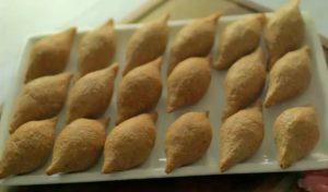 طريقة عمل الكبيبة الشامي المقلية