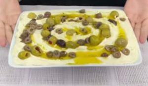 وصفة فطار صحية بالجبنة القريش